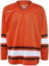 Bauer 600 Classic Hockey Jersey Orange/White/Black Jr