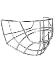 0c0b1a87555 Bauer NME Certified Cat Eye Hockey Goalie Cages Senior - Inline ...