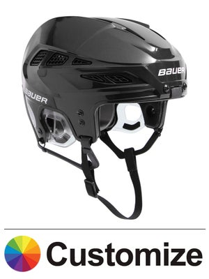 Bauer IMS 7.0 Hockey Helmets Custom Colors