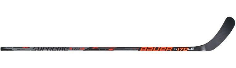 Bauer Supreme S170 LE Grip Hockey Sticks Sr