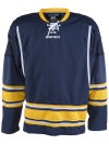 Buffalo Sabres Bauer 800  Uncrested Jerseys Sr LARGE
