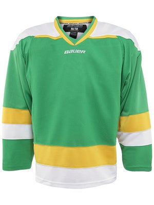Minnesota Wild Bauer 800 Uncrested Jerseys Sr SMALL