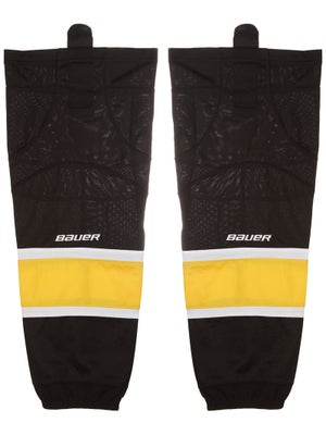 Boston Bruins Bauer 800 Series Socks Jr