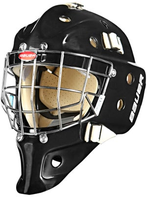 Bauer Profile 950 Certified Goalie Masks Sr