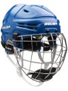 Bauer IMS 9.0 Hockey Helmets w/Cage