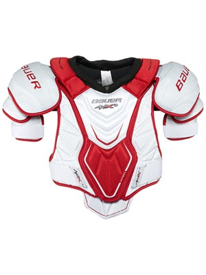 Bauer Vapor APX2 Hockey Shoulder Pads Jr