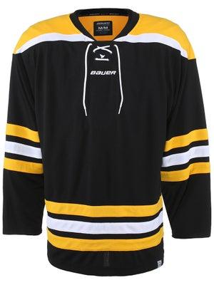 huge selection of 27e61 81a56 Bauer 900 Uncrested Jerseys Boston Bruins