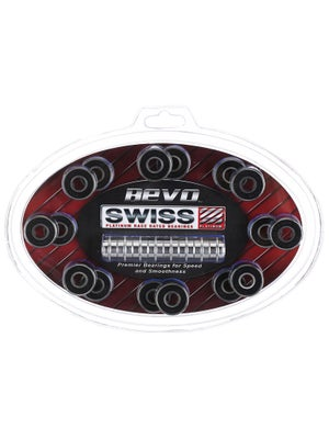 Bevo 608 Bearings Swiss Elite 16 Pack w/Spacers