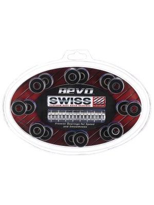 Bevo 608 Bearings Swiss Elite 16 Pack w/Spacers