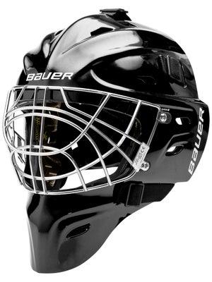 Bauer Concept C2 Certified Cat-Eye Goalie Masks Sr