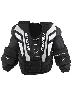 Bauer Classic Goalie Chest Protectors Jr Small