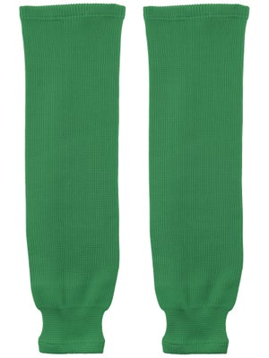 Bauer Core Ice Hockey Socks Kelly Green Jr