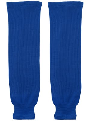 Bauer Core Ice Hockey Socks Royal Sr