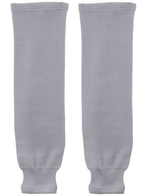 Bauer Core Ice Hockey Socks Silver Sr