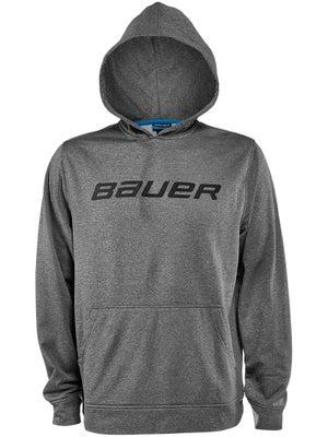 Bauer Core Training Hoodie Sweatshirt Jr