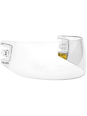 Bauer HDO Pro-Clip Straight Shields