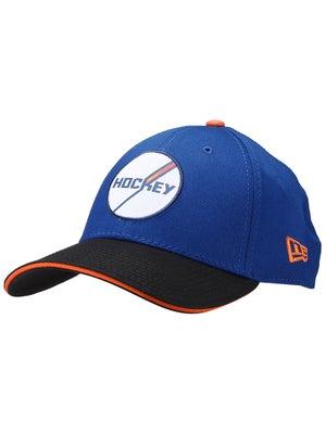 e8e92394e5401 Bauer Edge NewEra 39Thirty Stretch Fit Hat Senior