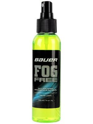 Bauer Fog Free Spray  4 oz