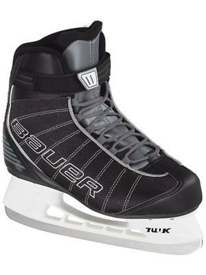 Bauer Flow Men's Recreational Ice Skates