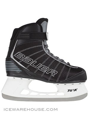 Bauer Flow Boy's Recreational Ice Skates