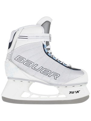 Bauer Flow Women's Recreational Ice Skates