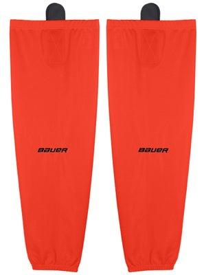 6d9225f558b Bauer Flex Hockey Sock Orange
