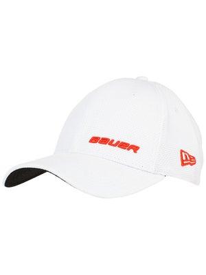 7c543e8520aa3 Bauer Golf NewEra 39Thirty Stretch Fit Hat Senior
