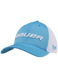 Bauer NewEra 39Thirty Stretch Fit Hat SR - Ice Warehouse e8d8680f7792