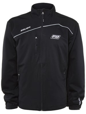 I Win Bauer IW Hockey Lightweight Jacket
