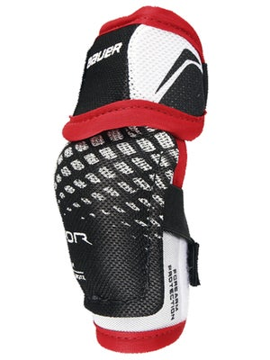 Bauer Vapor Lil Rookie Hockey Elbow Pad Yth