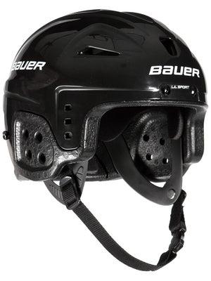 Bauer Lil Sport Helmets Yth