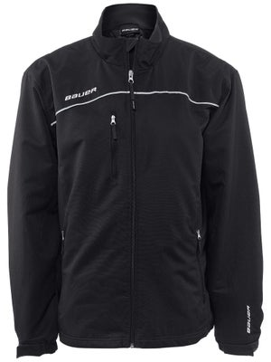 Lightweight Warm-Up Team Jackets Jr