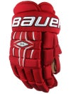 Bauer Nexus 1000 4 Roll Hockey Gloves Sr