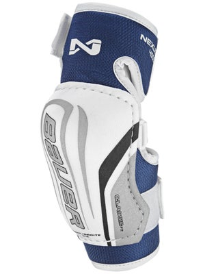 Bauer Nexus 4000 Hockey Elbow Pads Jr