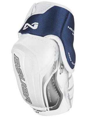 Bauer Nexus 6000 Hockey Elbow Pads Jr