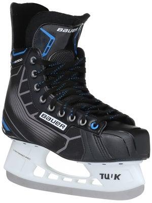 Bauer Nexus N6000 Ice Hockey Skates Jr