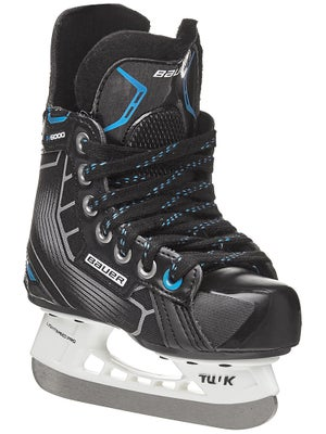 Bauer Nexus N6000 Ice Hockey Skates Yth