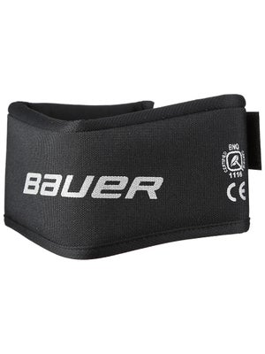 Bauer NG NLP7 Core Neck Guard Collar Sr & Jr