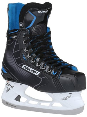 6e3cc72a7cd Bauer Nexus N7000 Ice Skates Junior