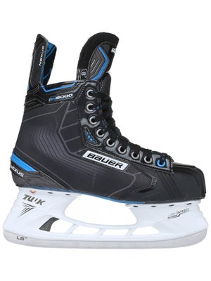 Bauer Nexus N8000 Ice Hockey Skates Jr