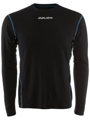Bauer NG Core Performance L/S Shirt Jr