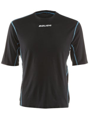 Bauer NG Core Performance S/S Shirt Jr