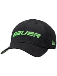 Bauer NewEra 39Thirty Color Pop Stretch Fit Hats Senior - Ice Warehouse d8e029ed9a6f