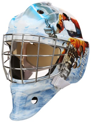 Bauer NME 3 Star Wars Edition Goalie Masks Sr