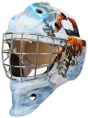 Bauer NME 3 Star Wars Edition Goalie Masks Sr