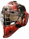 Junior & Youth Goalie Masks