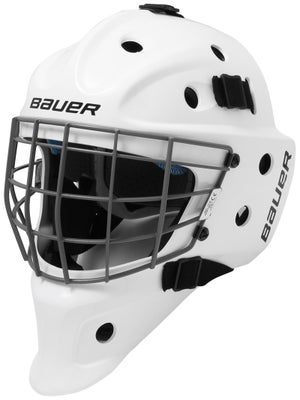 Bauer NME 5 Goalie Masks Jr