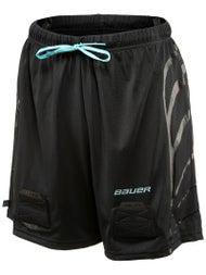 235e47a415 Bauer NG 37.5 Mesh Hockey Jill Shorts - Women's/Girl's - Ice Warehouse