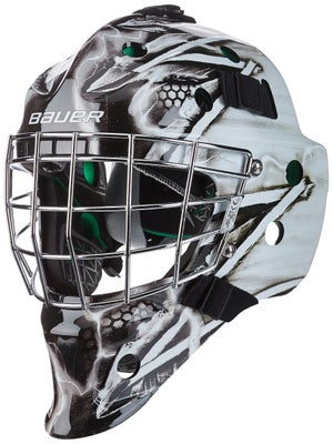 5d8e3a992cf Other Items to Consider. Bauer Goalie ...