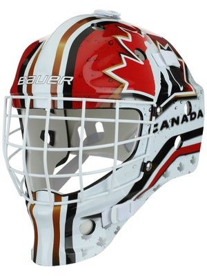 Bauer Nme Street Goalie Masks Youth